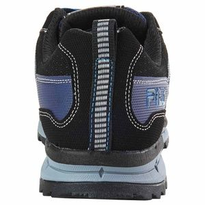 Mens Fila Evergrand Trail Running Athletic Sneaker NWT